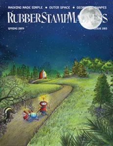 RSM Issue 203
