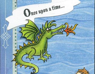 RSM general submission dragon
