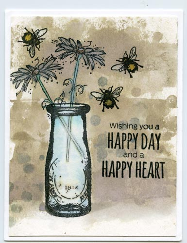 Happy Day - Annie Frazer