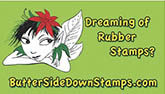 Butter Side Down Banner