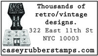 Casey Rubber Stamps