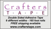 Crafters Tape