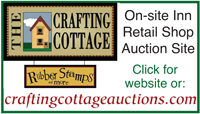 Crafting Cottage