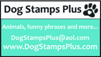 DogStamps Plus