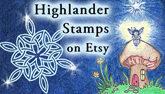 Highlander Banner ad