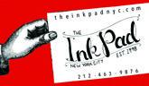 InkPadBanner Online