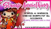 Stamp Annie Thing