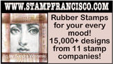Stamp Francisco