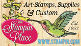 Stamping Place