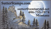 Sutter Stamps